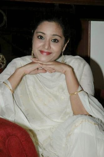 Actress Charmila
