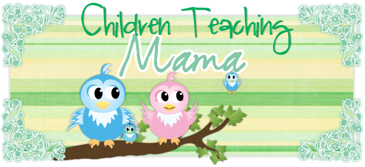 Children Teaching Mama: