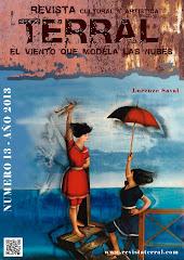 """... EN LA REVISTA """"TERRAL: El Viento que Modela las Nubes"""""""