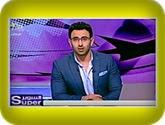 -برنامج السوبر من تقديم إبراهيم فايق حلقة يوم  الخميس 23-6-2016