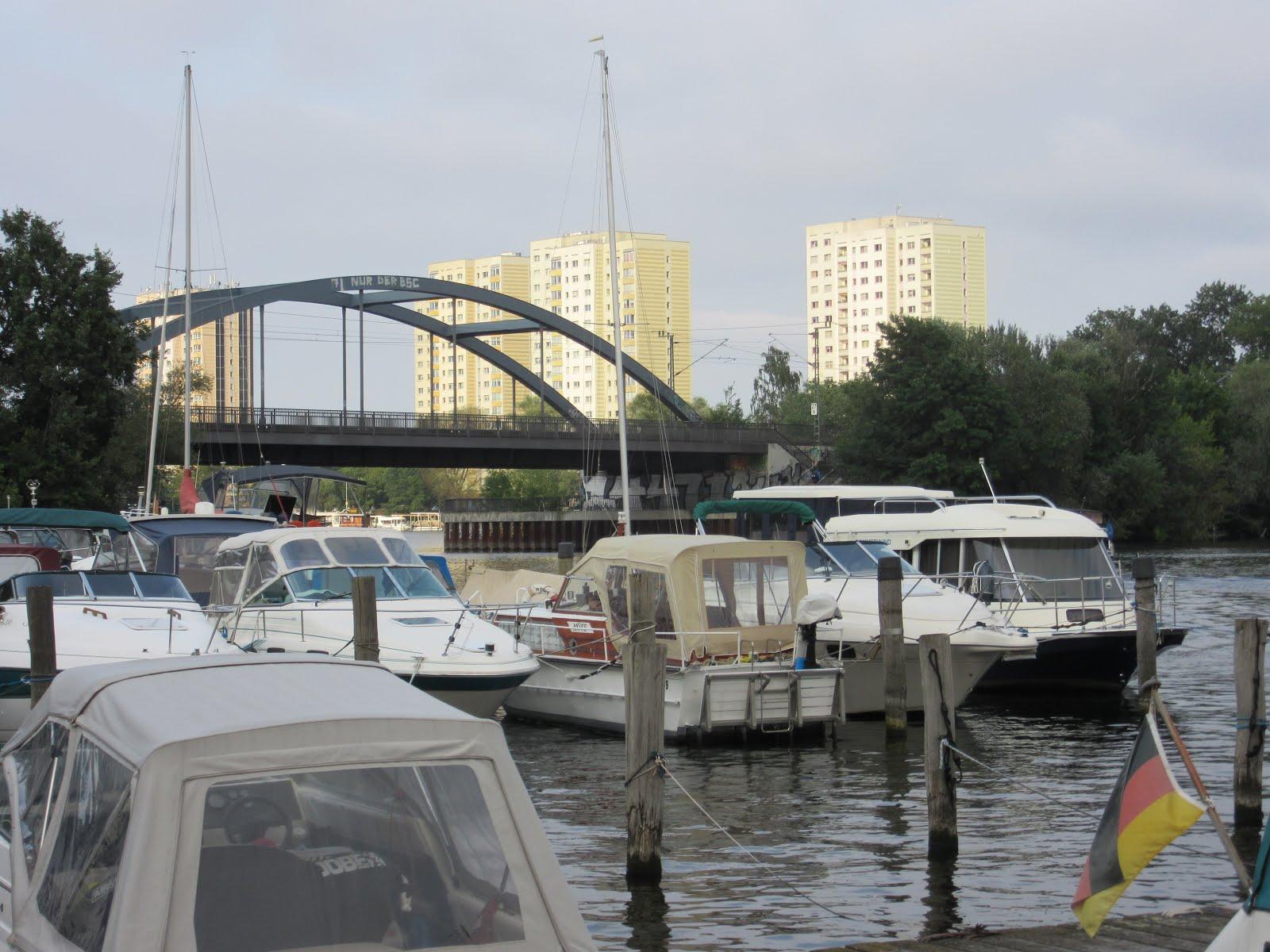 Kiewitt-Hafen