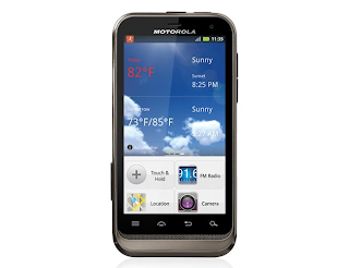 Motorola Defy XT And Electrify 2 Announced For US Cellular -TechDigg.com