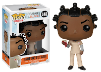 "Funko Pop! Suzanne ""Crazy Eyes"" Warren HOT TOPIC"
