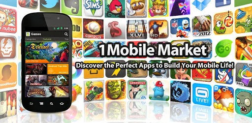 1Mobile Market Android