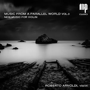 Link: Roberto Arnoldi, violino - Valerio Loraschi, compositore