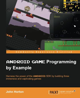 Android Game Programming Past Times Example