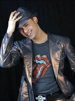 Mike Lucock - Ilham Akbar Habibie