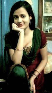 Sey Desi Oriya Odia Girl Smita Hot Boobs Showing