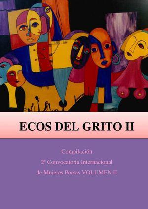 Mujeres Poetas Volumen II