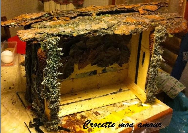 Casette X Presepe. Finest Poi Una Domenica Pomeriggio Di Dicembre Abbiamo Creato Il Presepe Ai ...