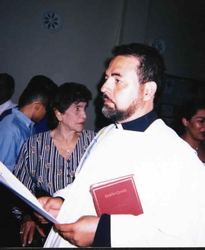 Leonardo in 1998
