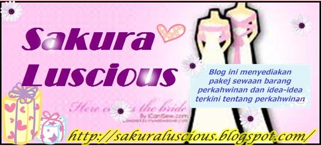 Sakura Luscious
