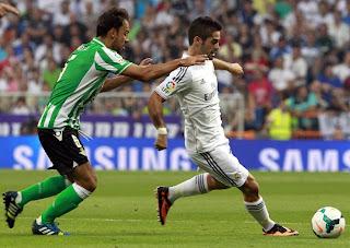 Spanish Football 2013 Liga