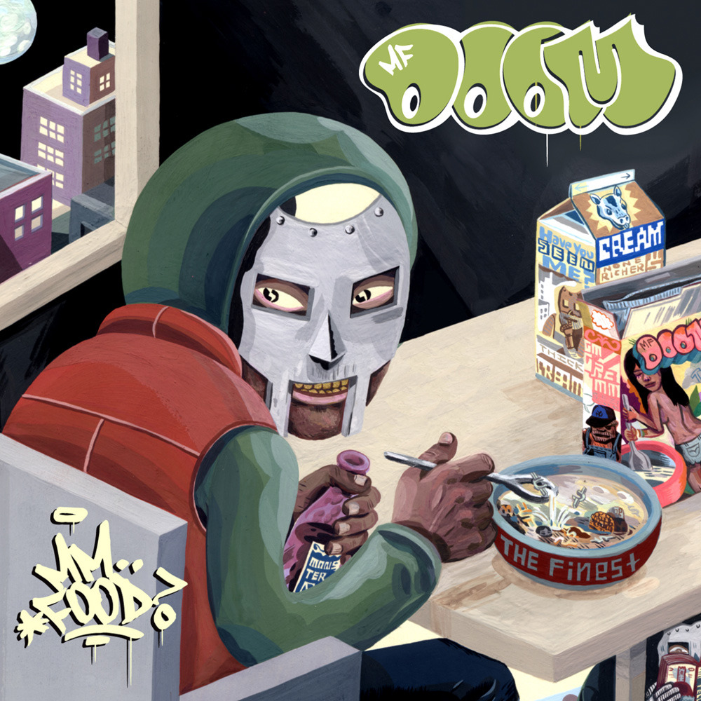 mf doom mm food album download zip