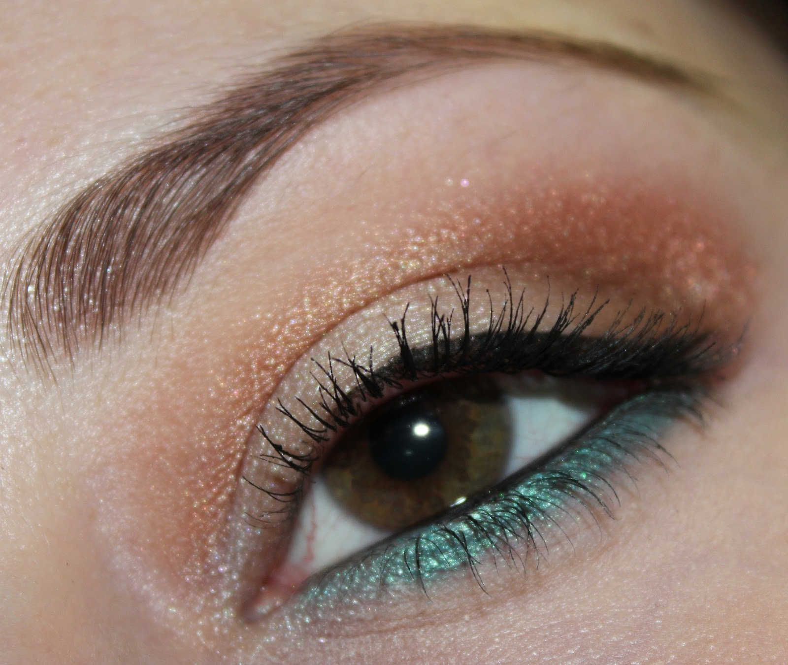 Luhivys Favorite Things Beginner Series Easy Neutral Look With A