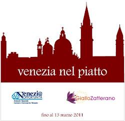 """Ho partecipato e vinto uno dei premi del Contest """"Venezia nel piatto"""""""
