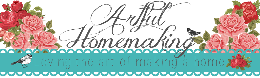Artful Homemaking