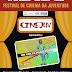 Hoje é dia do Festival de Cinema da Juventude no Cefram