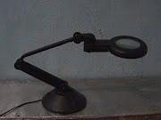LAMPU SERVICE ROBOT