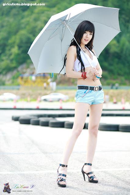 10 Hwang Mi Hee and Hwang Mi Hee-very cute asian girl-girlcute4u.blogspot.com
