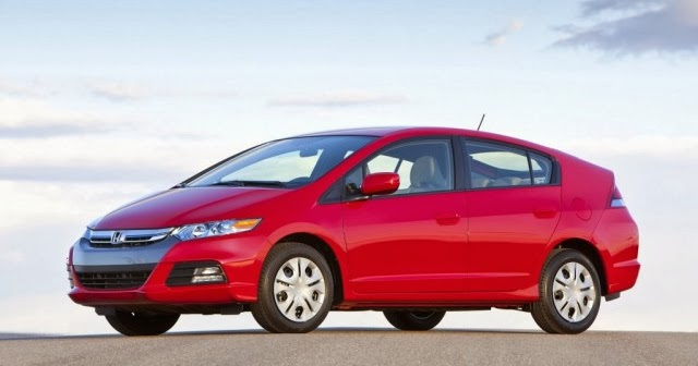 2013 honda insight reviews pictures and prices us autos post. Black Bedroom Furniture Sets. Home Design Ideas