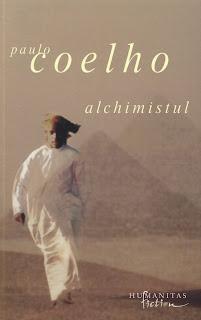 Alchimistul de Paulo Coelho