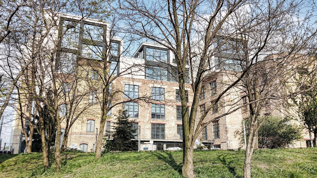 Baustelle Wohnhaus, Bernauer Straße / Strelitzer Straße, 13355 Berlin, 19.04.2014