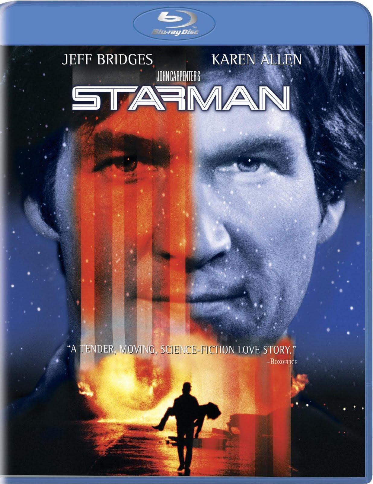 El Hombre De Las Estrellas ( 1984 ) Starman