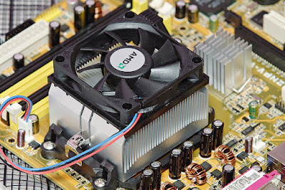 HSF_Heat_Sink_Fan