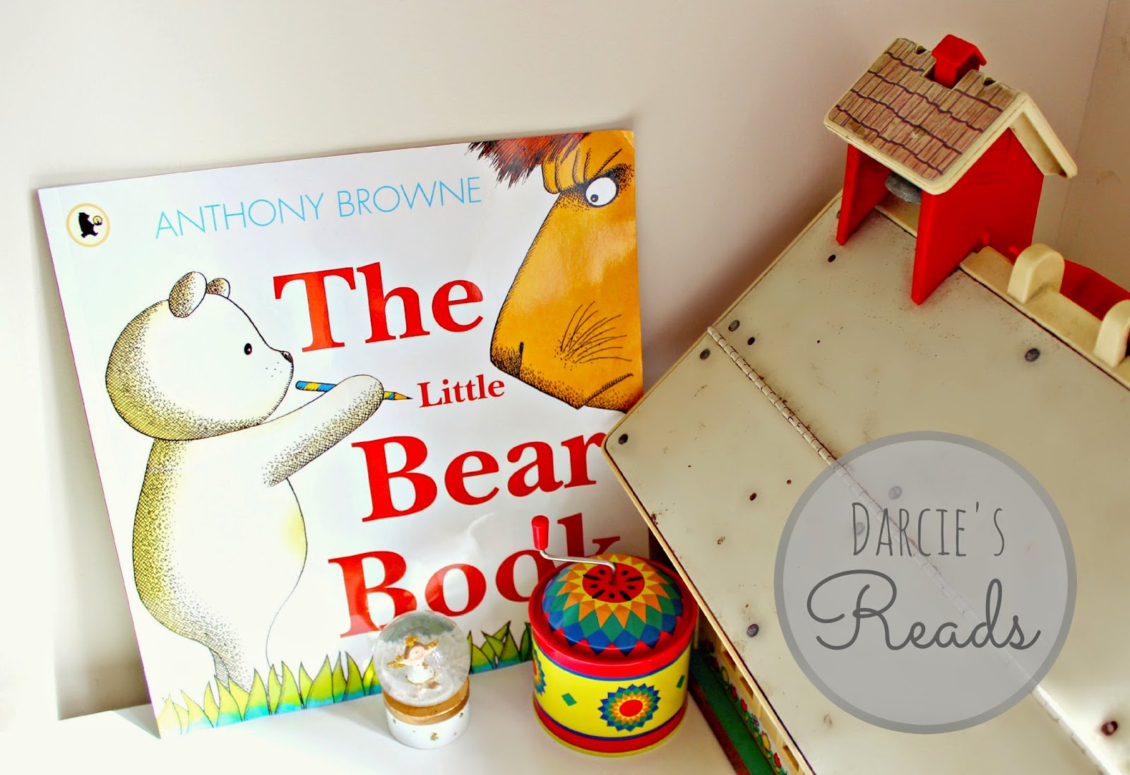 The Little Bear Book Review