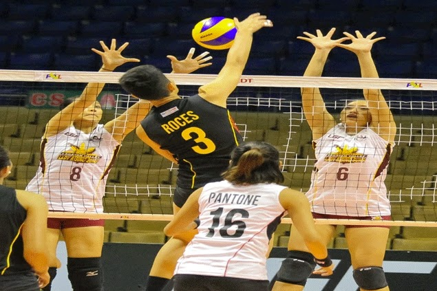 Super Liga Volleyball, Philippines Volleyball