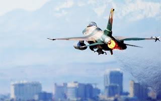 free F16 Aggressor