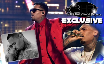 Singer Chris Brown Scores His Sixth #1 Album, Reaching Billboard's Top 10