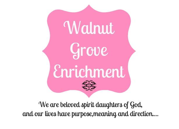 Walnut Grove Enrichment