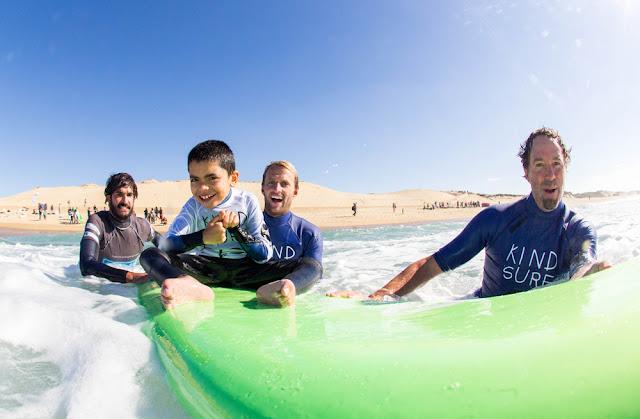 Kind Surf Pro France 01