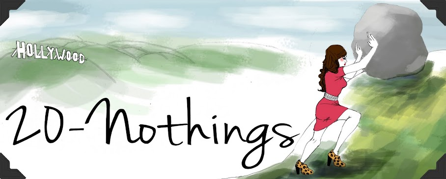 20-Nothings movie