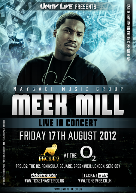 hip hp posters meek mill - meek mill drawing - drawing of meek millz