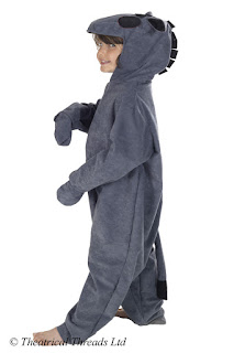 Donkey Kids Costume from Theatrical Threads Ltd