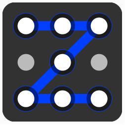 Lock◄برنامج الكمبيوتر الأندرويد والأيفون 2016 normal-pattern.png