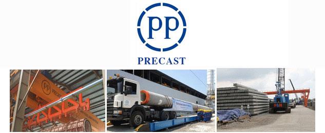 Lowongan Kerja Terbaru Oktober 2015 di PT PP Pracetak