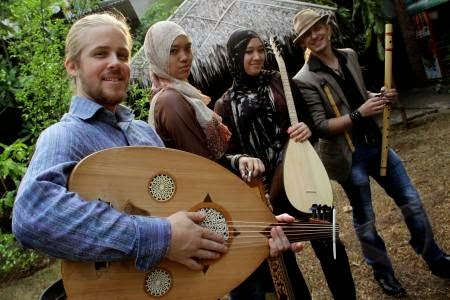 Seni Budaya Turki