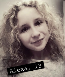 My curls...
