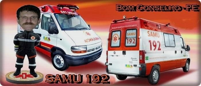SAMU 192