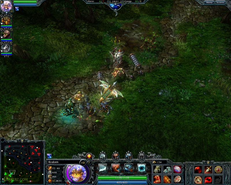 Heroes of newerth 3