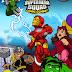 Marvel Super Hero Squad (comics) - Super Hero Squad Comic