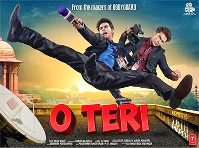 Hindi Movie O Teri 2014 Upcoming Movies