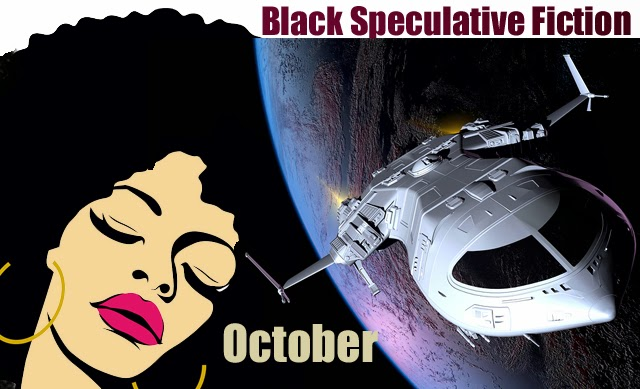 Black Science Fiction