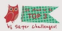 Top 3 Banner SU-per Challenges!