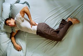 هل النساء اكثر تحملا للالم من الرجال؟؟؟ Rest