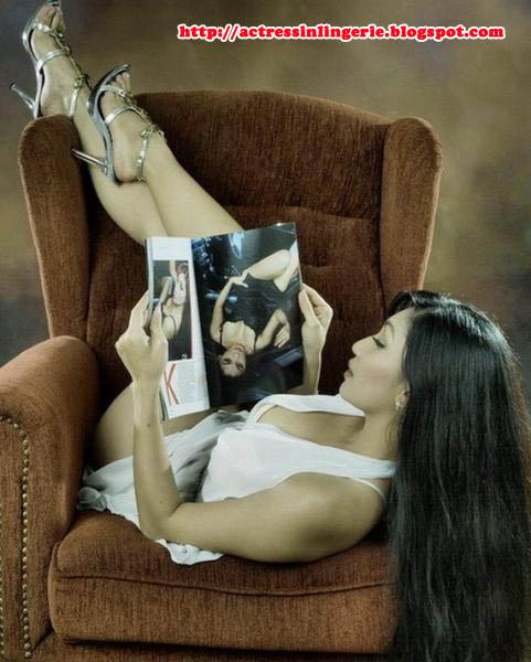 Baby Margaretha - Indonesia Model